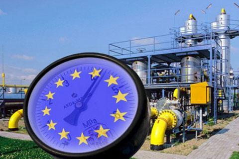 Україна та європейський енергетичний ринок