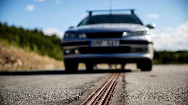Еволюційна дорога в Швеції