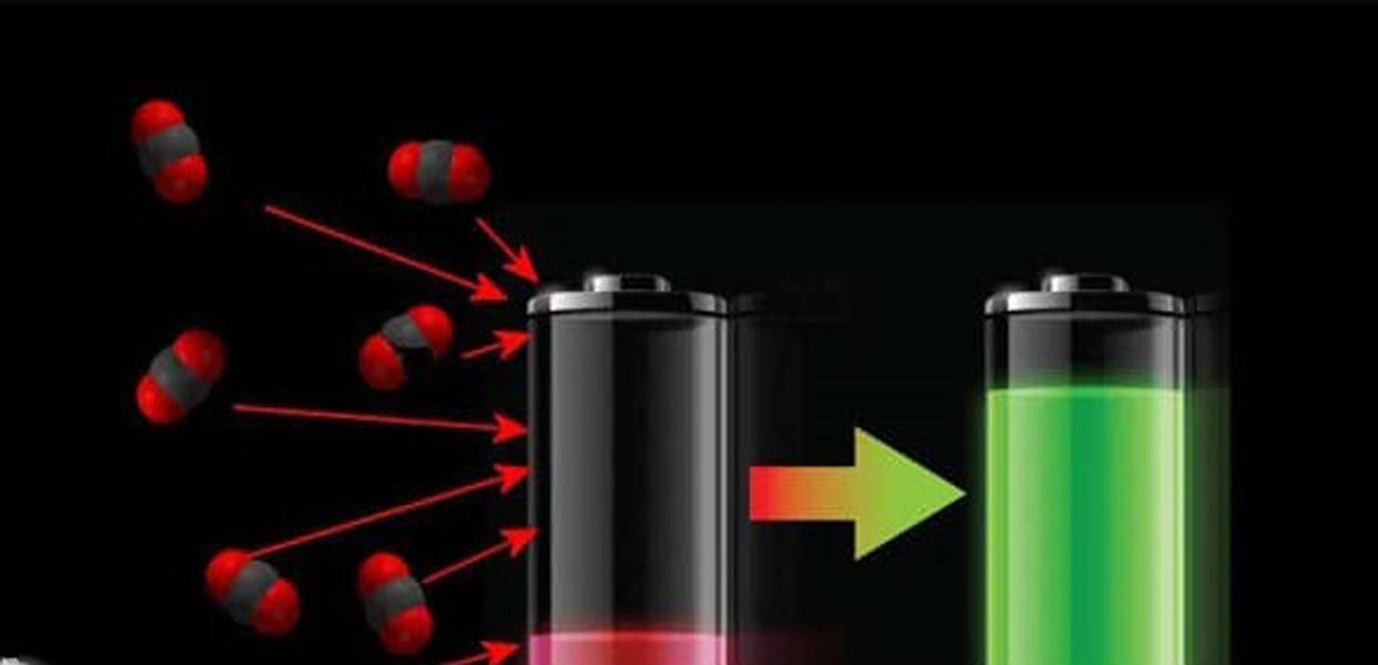 Перша перезаряджувана батарея