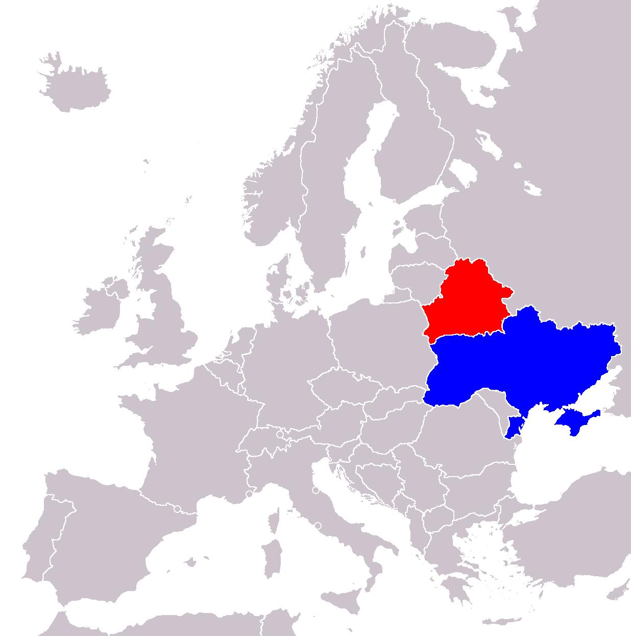 Можливості співпраці України та Білорусі на енергетичному ринку