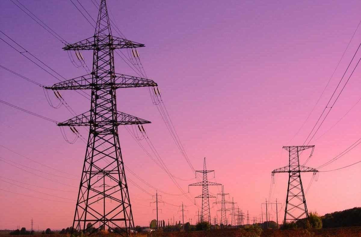 Ціна на електроенергію для промисловості