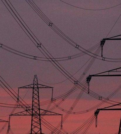 Експорт електроенергії в Україні