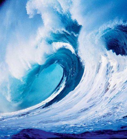 Інноваційні хвильові електростанції