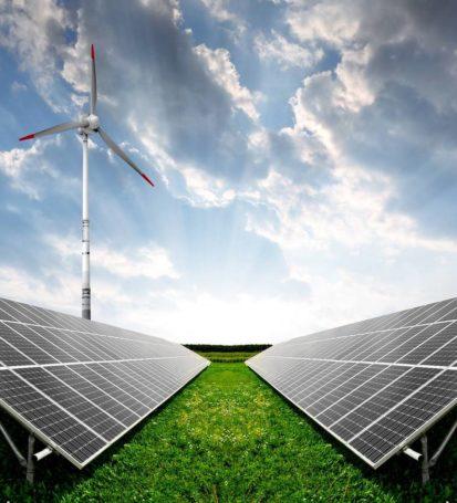 Обмеження для сонячних та вітрових електростанцій