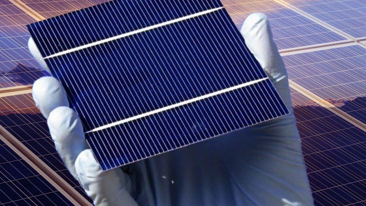 Інноваційні сонячні панелі