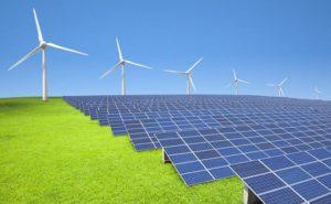 """Інвестиції в """"зелену"""" енергетику"""