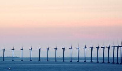 Новітній енергетичний проект в США