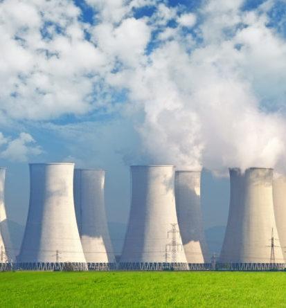 Припинення виробництва ядерної енергії