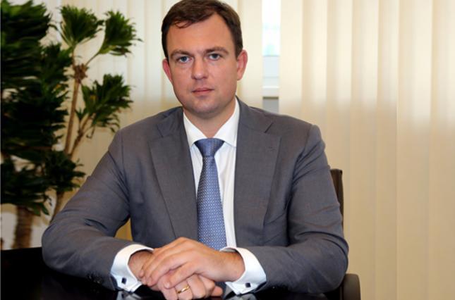 """Виконуючий обов'язки НЕК """"Укренерго"""" залишив посаду"""
