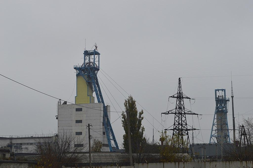В Україні почнуть закривати шахти