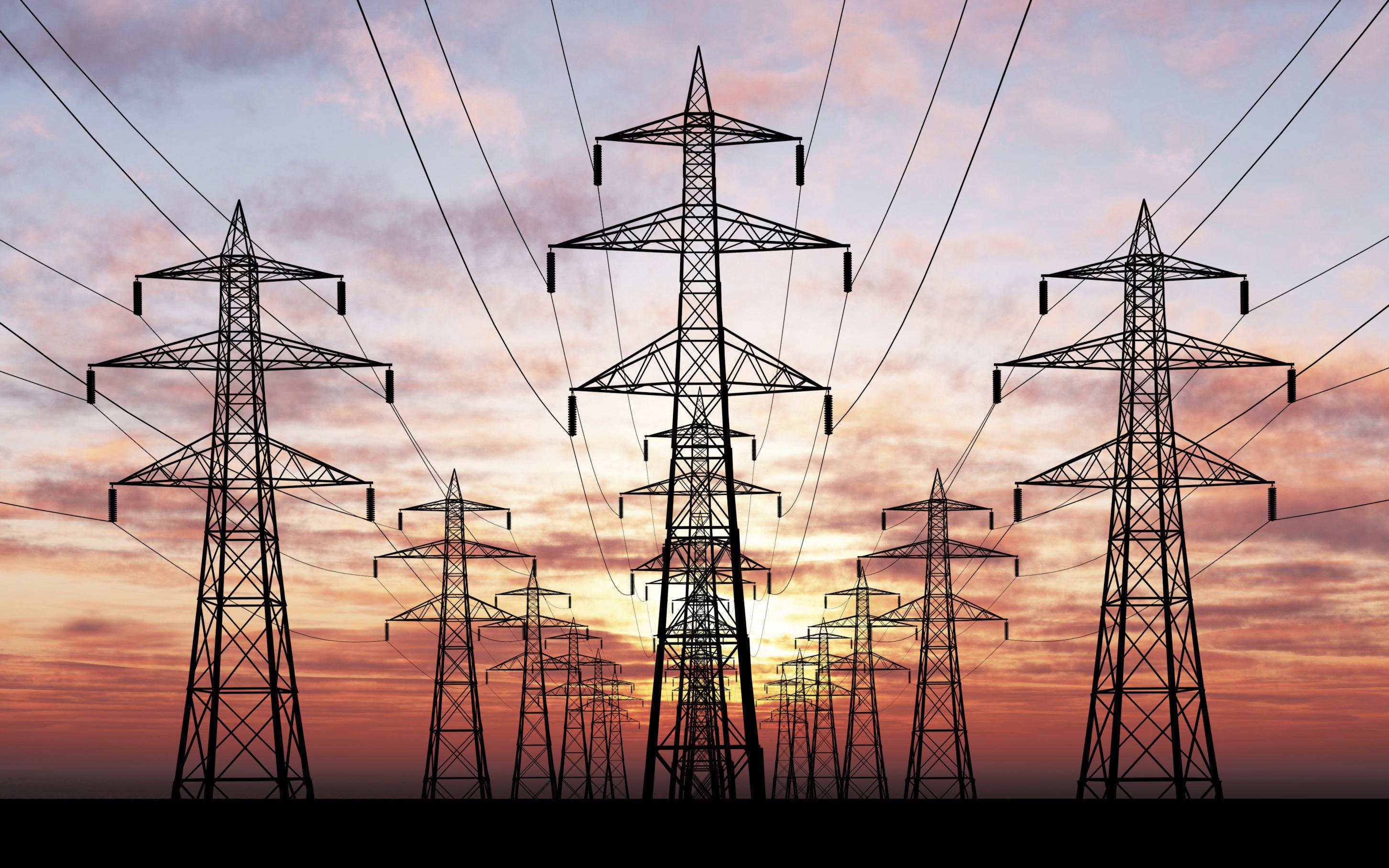 Рекордне значення експорту електроенергії