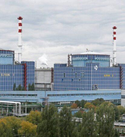 Завершився ремонт енергоблоку на Хмельницькій АЕС