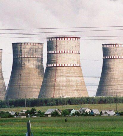 Поступове виведення в резерв енергоблоків атомних електростанцій