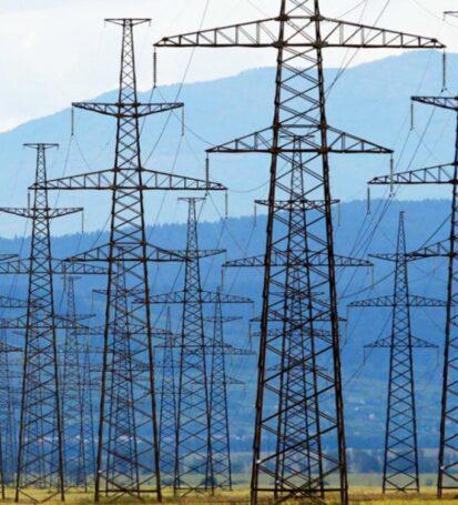 Можливість імпорту електроенергії з Росії та Білорусі