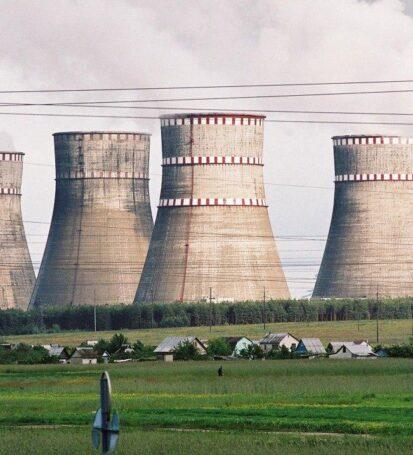 План зі стабілізації на ринку електроенергії