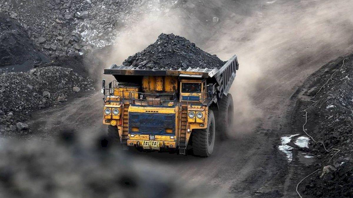 Пріоритетне використання вугілля на теплоелектростанціях