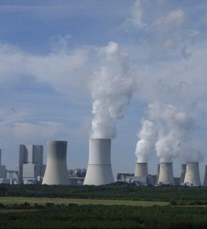 Генерація атомних електростанцій на 2020 р.