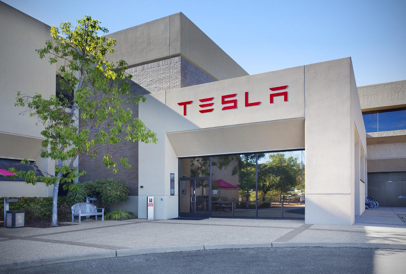 Вихід Tesla Energy на ринок Європи