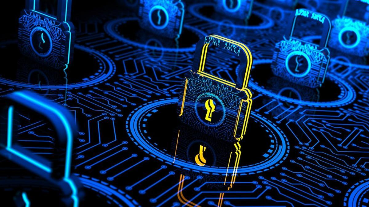 Кібербезпека в енергетичному секторі
