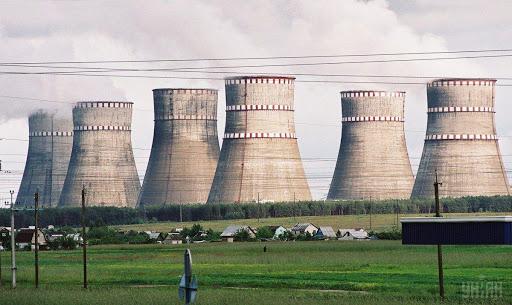 Тестування енергоблоків атомних електростанцій