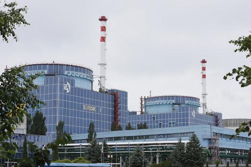 Нові енергоблоки Хмельницької АЕС