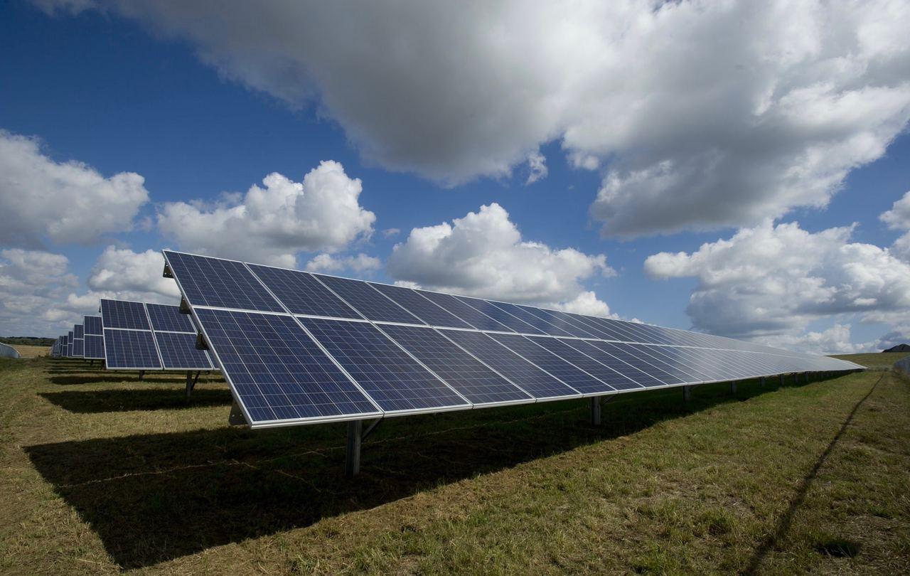 Інвестиції у відновлювану енергетику