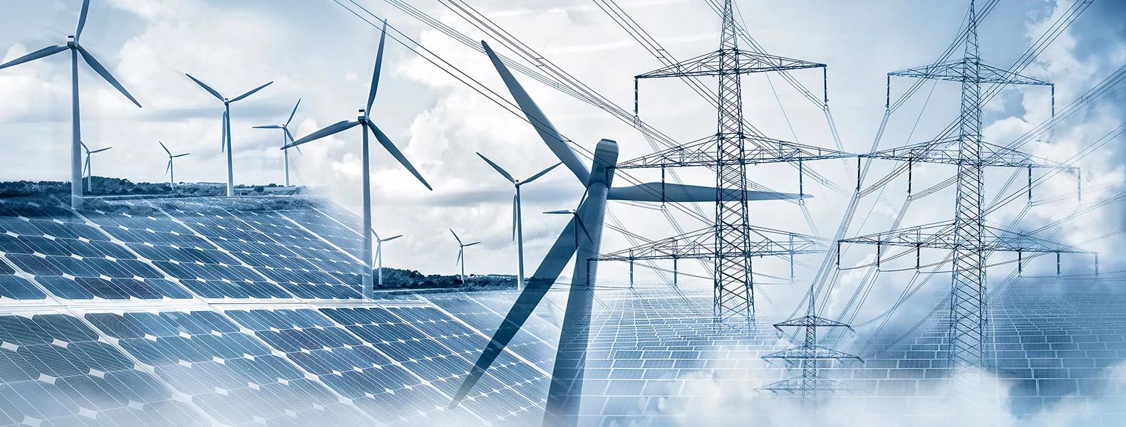 Підтримка відновлюваної енергетики