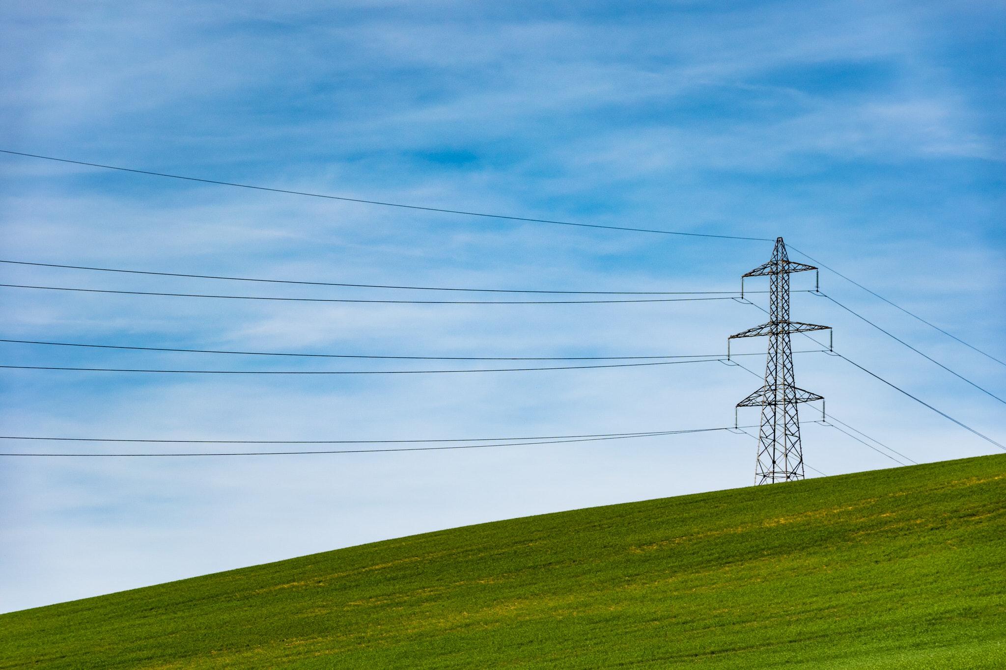Коротко про ситуацію на ринку електричної енергії